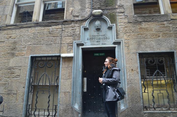 Edinburgh strolls