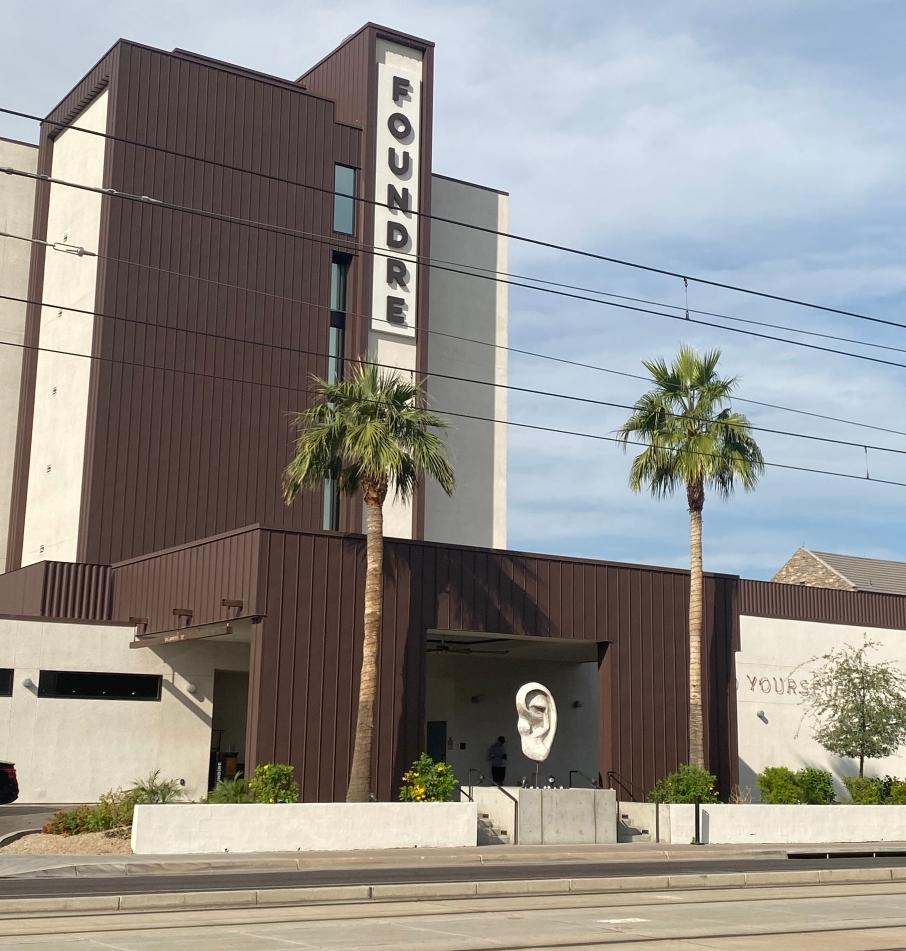 The Foundre in Phoenix, AZ